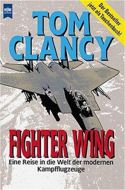 Fighter wing  dtsch  ausgabe 9783453141322 xxl