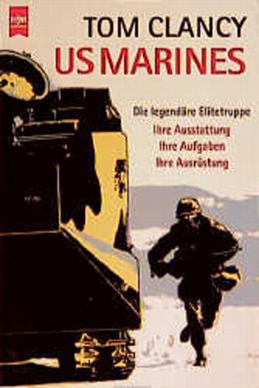 Us marines  die legendaere elitetruppe  9783453172661 xxl