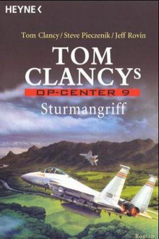 Sturmangriff 9783453865297 xxl