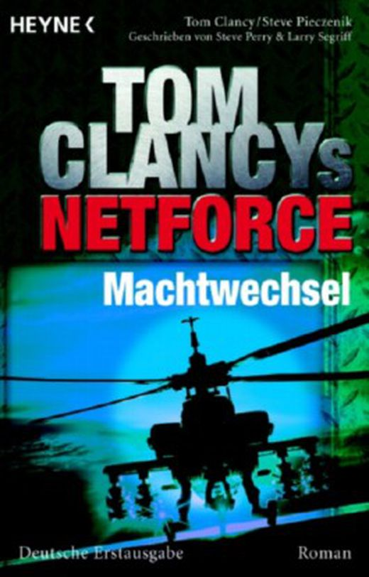 Machtwechsel  net force 7 9783453430518 xxl
