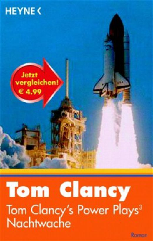 Tom clancy s power plays  nachtwache  tl 3 9783453720275 xxl