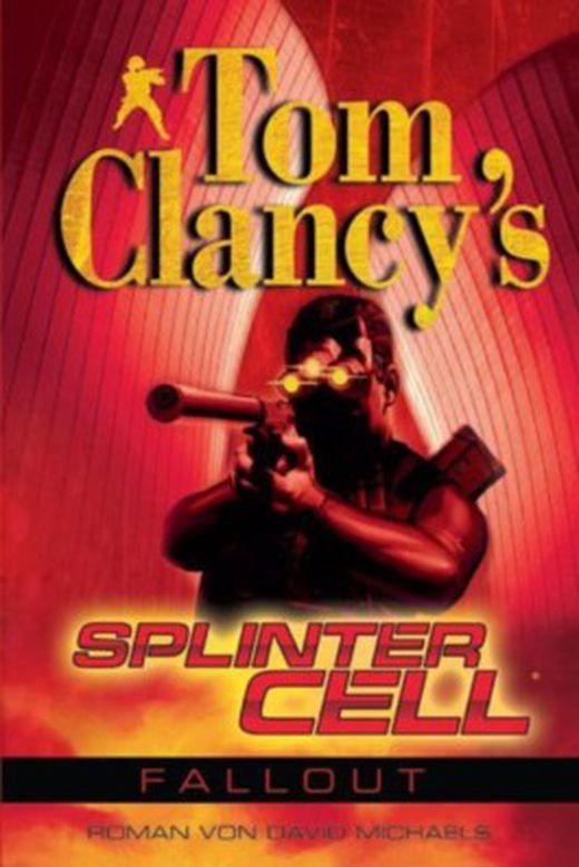 Tom clancy s splinter cell 9783833219276 xxl