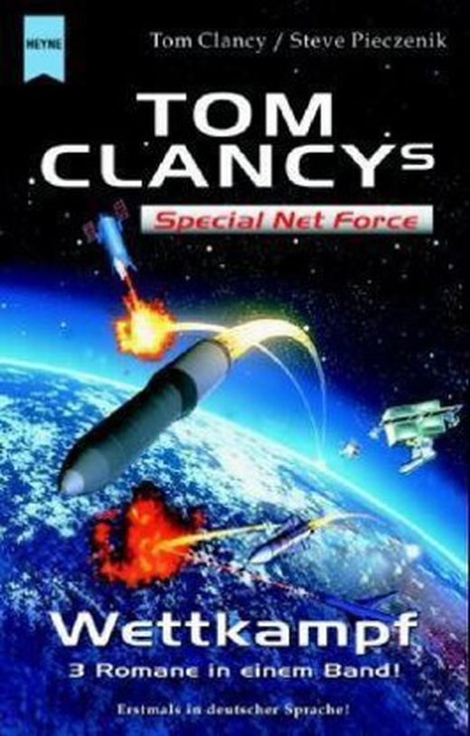 Tom clancy s special net force  wettkampf 9783453213128 xxl