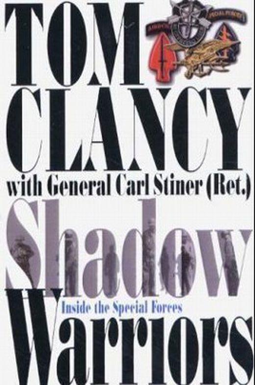 Shadow warriors 9780330480734 xxl
