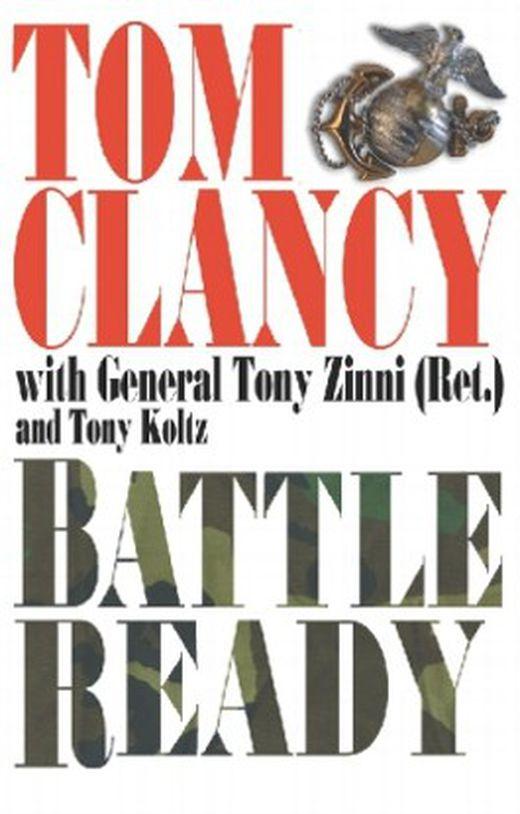 Battle ready 9780330435857 xxl