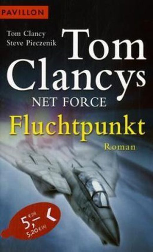 Tom clancy s net force   fluchtpunkt 9783453770874 xxl