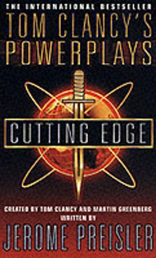Cutting edge 9780140294941 xxl