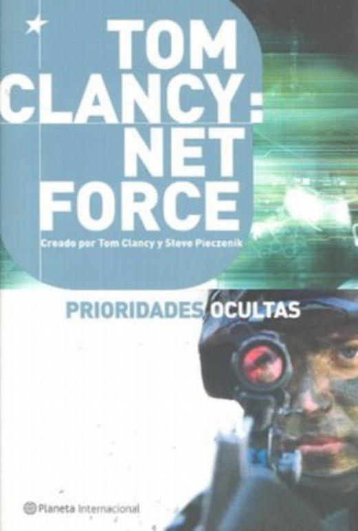 Net force 9788408045311 xxl