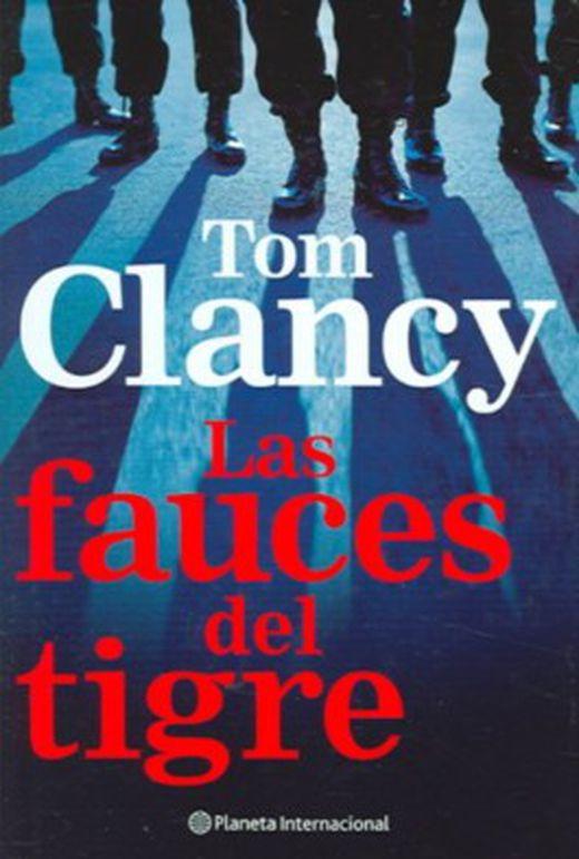 Las fauces del tigre   the teeth of the tiger 9788408059608 xxl