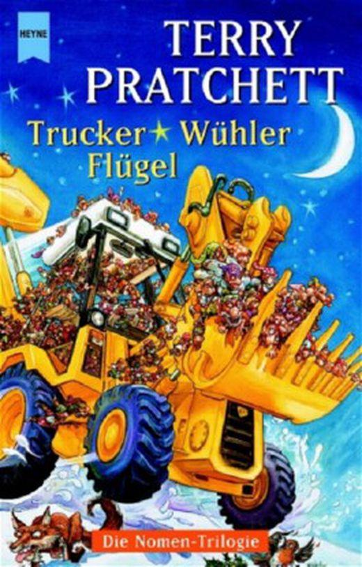 Trucker 9783453211094 xxl