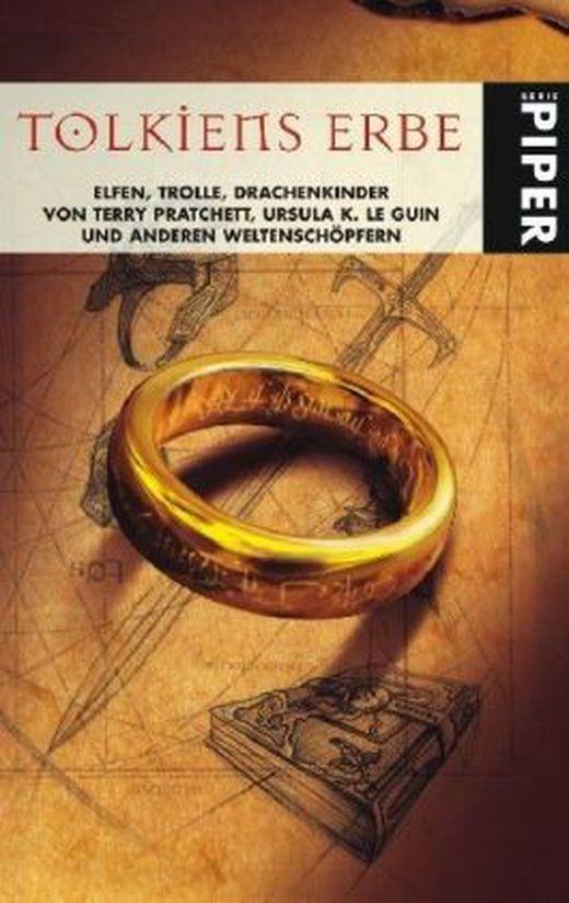 Tolkiens erbe 9783492285896 xxl