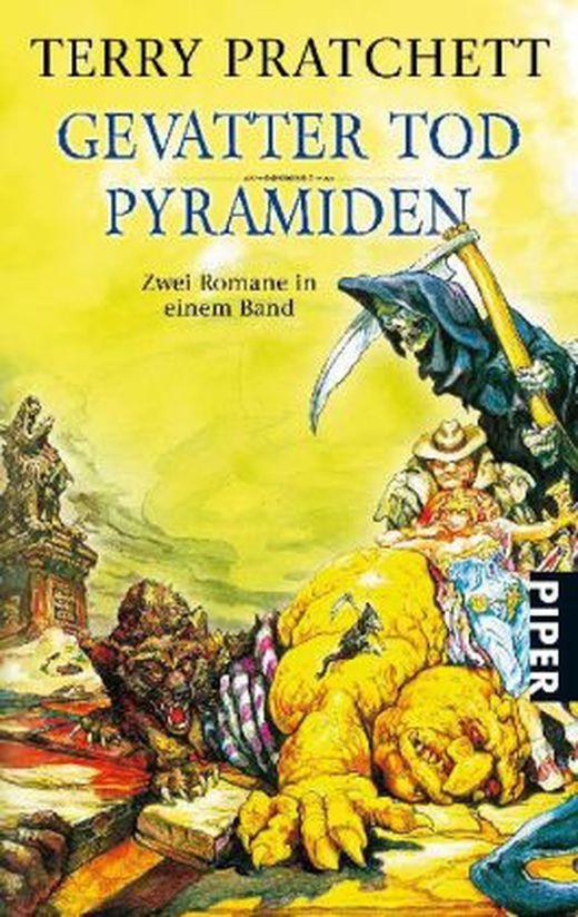 Gevatter tod   pyramiden 9783492267953 xxl