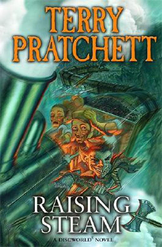 Raising steam   discworld novel 40  9780857522276 xxl
