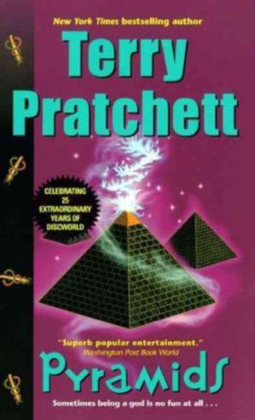 Pyramids 9780061807206 xxl