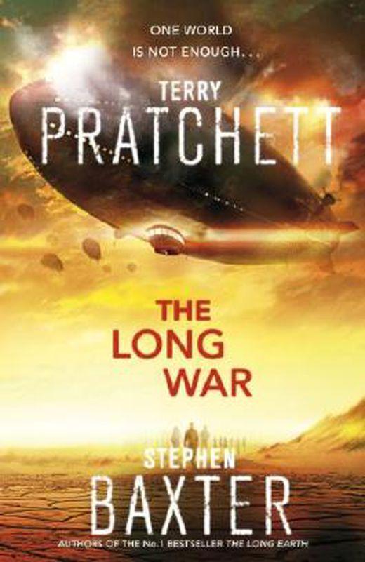 The long war  long earth 2  9781448127054 xxl