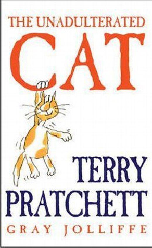 The unadulterated cat 9780752853697 xxl