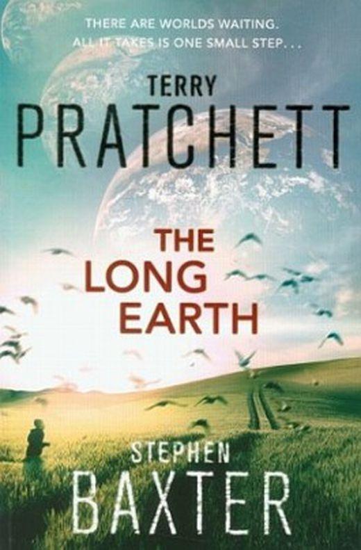 The long earth 9780857520104 xxl