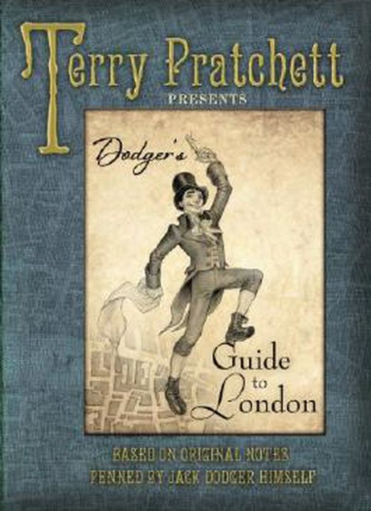 Dodger s guide to london 9780857533241 xxl