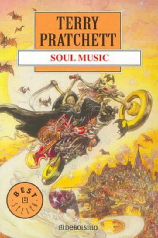 Soul music 9788497937634 xxl