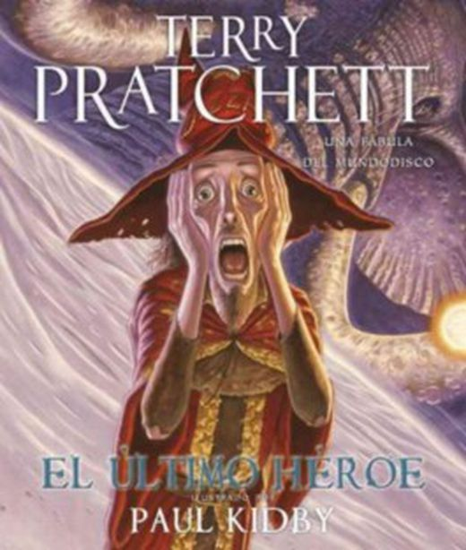 El ultimo heroe  the last hero 9788401337352 xxl