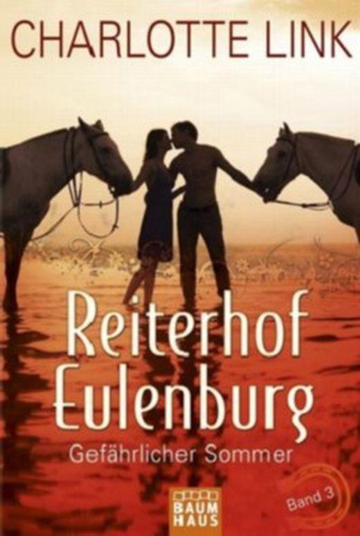 Reiterhof eulenburg   gefahrlicher sommer 9783843210553 xxl