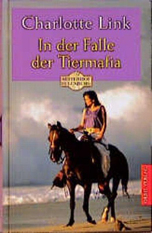 Reiterhof eulenburg   in der falle der tiermafia 9783572011957 xxl
