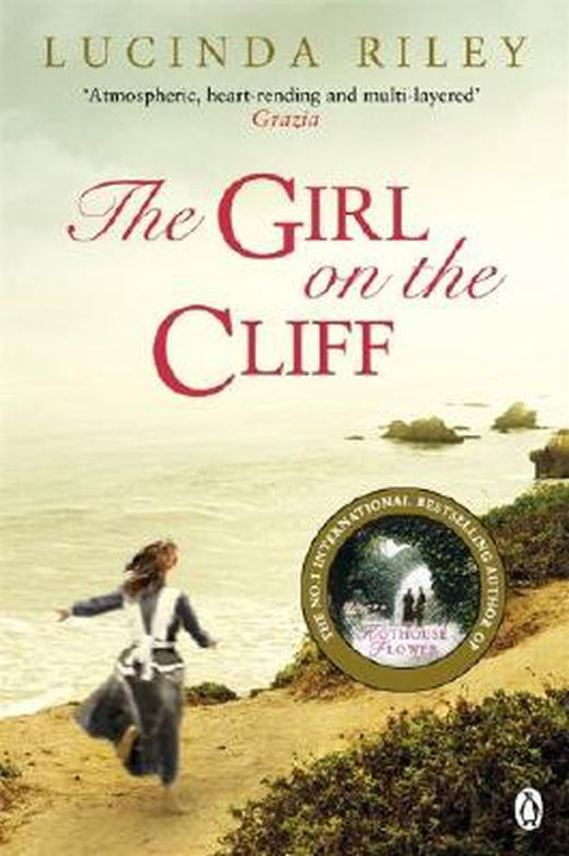 The girl on the cliff 9780141970615 xxl