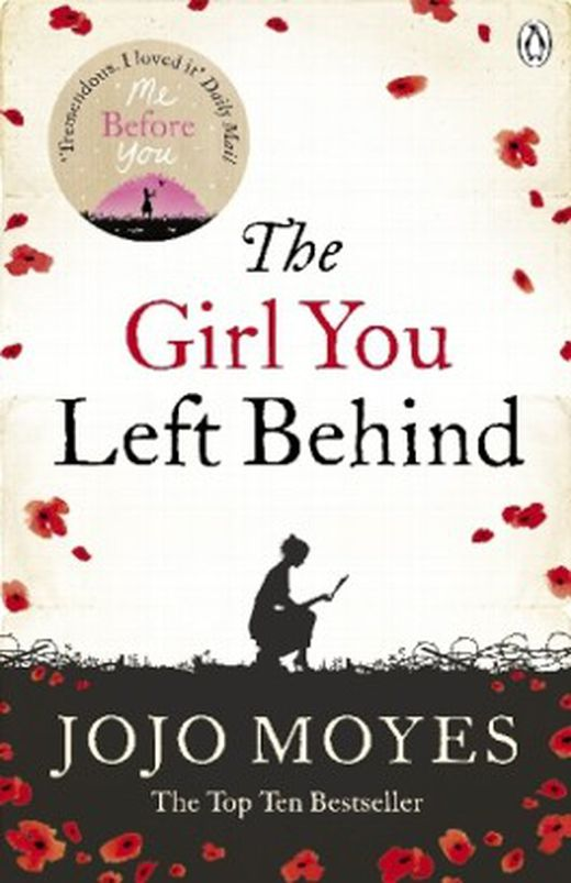The girl you left behind 9780718157845 xxl
