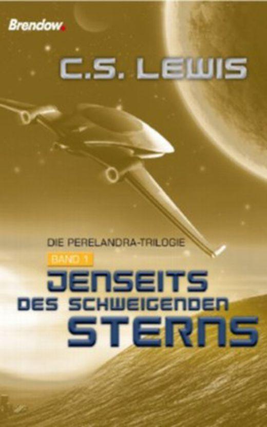 Die perelandra trilogie  band 1  jenseits des schweigenden sterns 9783865064882 xxl
