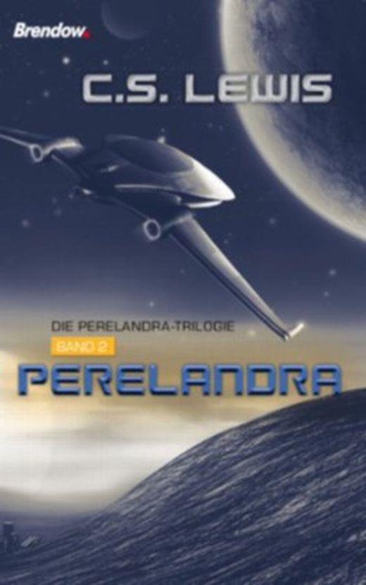 Die perelandra trilogie  band 2  perelandra 9783865064899 xxl