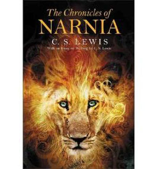 the chronicles of narnia  adult   by lewis  c  s  author hardcover oct 2004 b007sktxty xxl