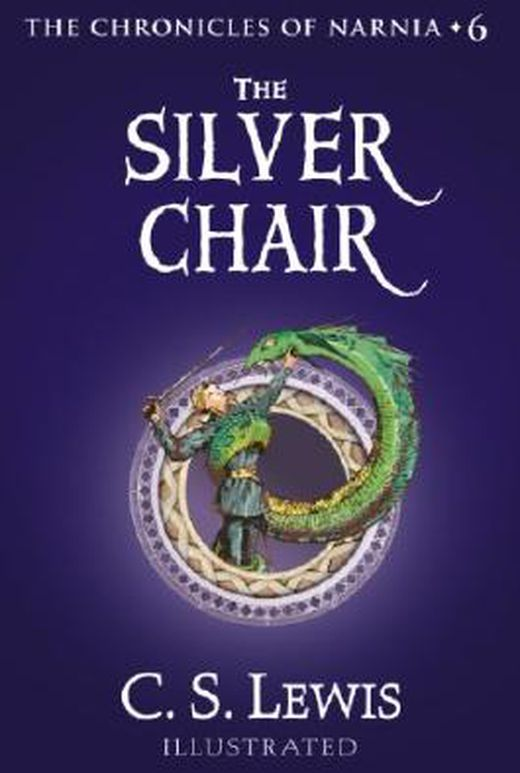 The silver chair  the chronicles of narnia  book 6  9780007325092 xxl