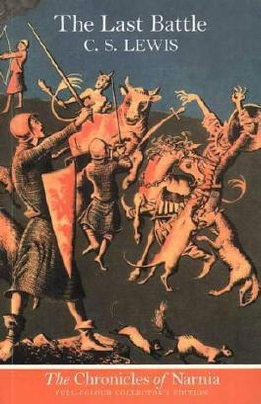 The last battle  chronicles of narnia  b007ytorm2 xxl