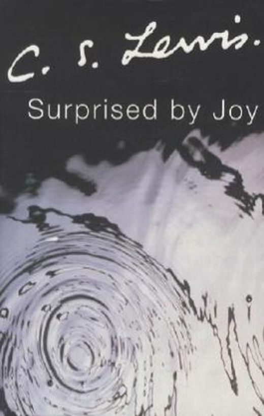 Surprised by joy 9780006280835 xxl