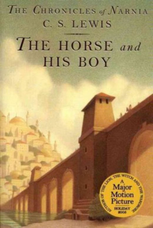 The horse and his boy 9780061974137 xxl