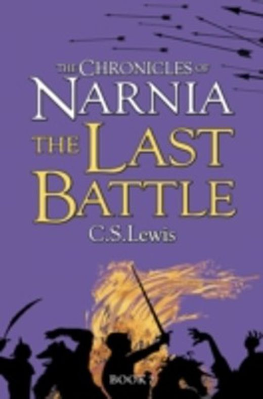 The last battle 9780007323142 xxl