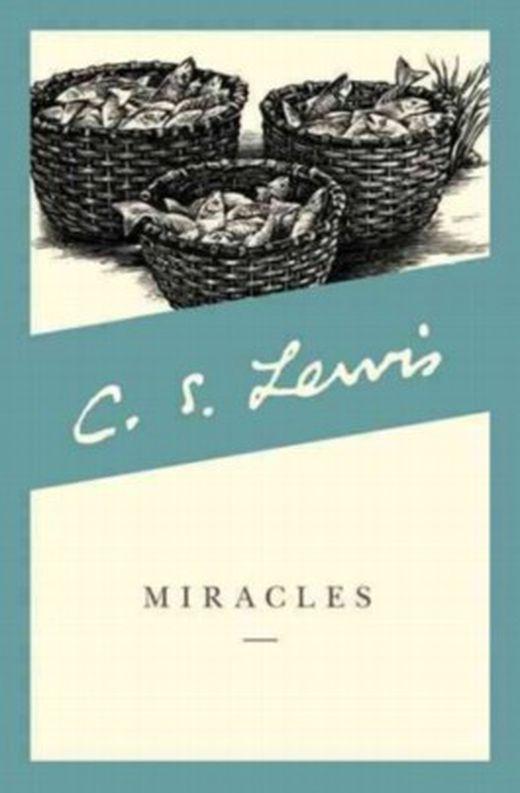 Miracles 9780061949760 xxl