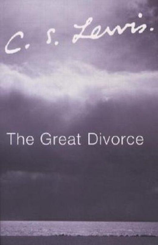The great divorce 9780006280569 xxl