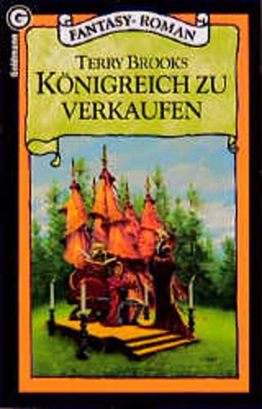Koenigreich zu verkaufen 9783442239146 xxl