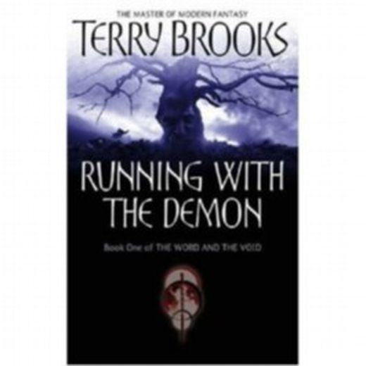 Running with the demon 9781841495446 xxl