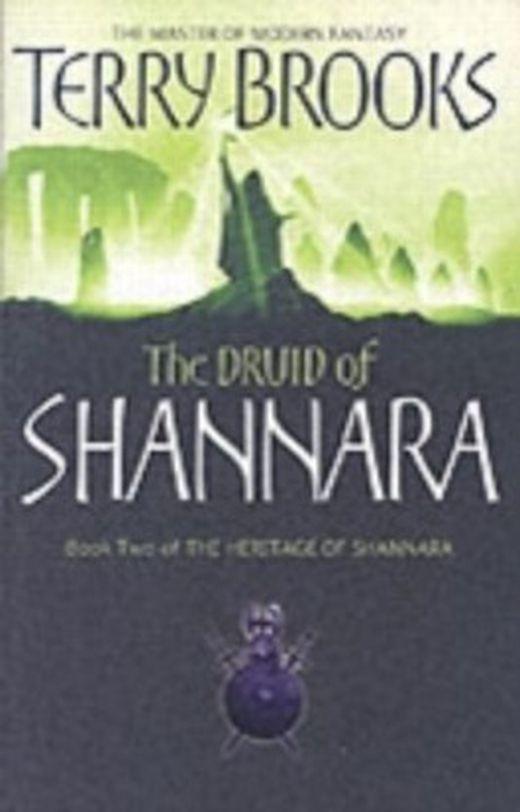 The druid of shannara 9781841495521 xxl