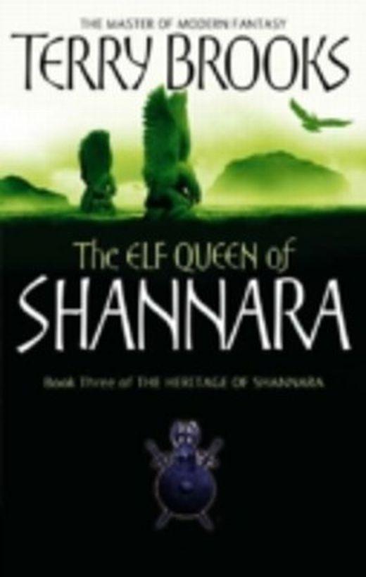The elf queen of shannara 9781841495538 xxl