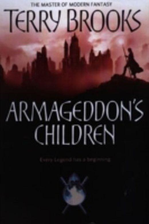 Armageddon s children 9781841494791 xxl