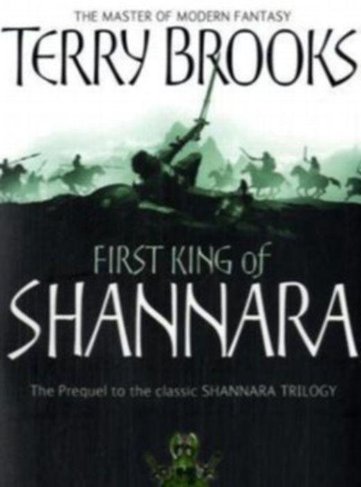 The first king of shannara 9781841495477 xxl