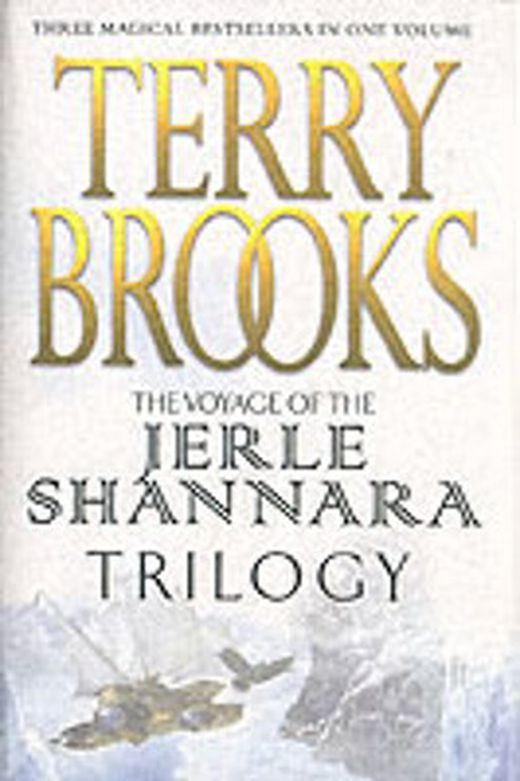 The jerle shannara trilogy 9781416502043 xxl