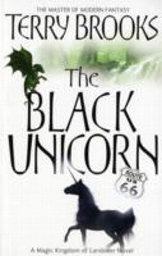 The black unicorn 9781841495583 xxl