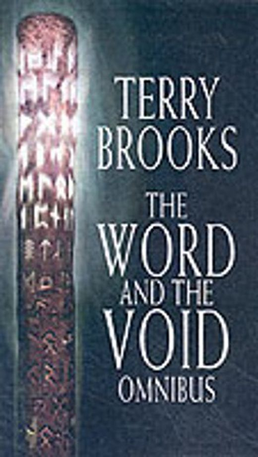 The word and the void omnibus 9781841492667 xxl