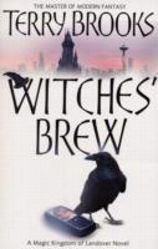 Witches  brew 9781841495576 xxl