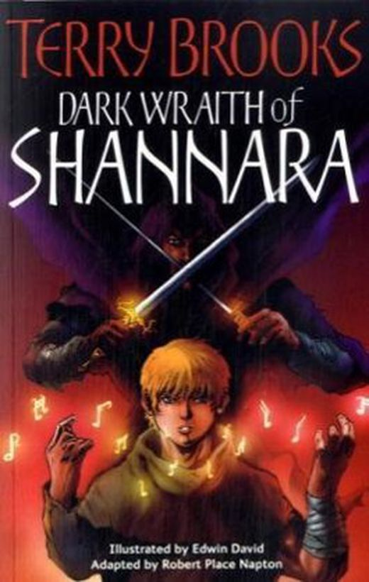 Dark wraith of shannara 9781841496382 xxl