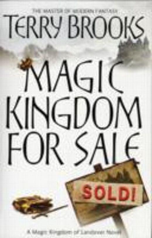 Magic kingdom for sale sold 9781841495552 xxl